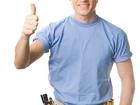 Фото в Услуги компаний и частных лиц Помощь по дому Услуги электрика, сантехника.   Мелкий бытовой в Ижевске 0