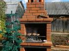Смотреть foto  Кладка печей, каминов, барбекю 34429549 в Ижевске