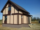 Увидеть изображение  Строительство каркасных домов 34515408 в Ижевске