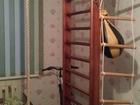 Новое изображение Спортивный инвентарь Продам детскую спортивную стенку 34564681 в Ижевске