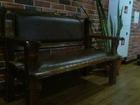 Фото в Мебель и интерьер Столы, кресла, стулья Мебель из дерева под заказ.   Все изготовлено в Ижевске 20000