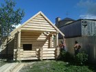 Скачать изображение  дома бани из дерева 36799043 в Набережных Челнах