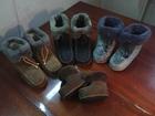 Просмотреть фото  Домашняя меховая обувь (женская, мужская, детская) 37091625 в Ижевске