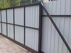 Увидеть изображение Другие строительные услуги откатные ворота,заборы 37351061 в Ижевске