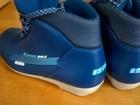 Фотография в Одежда и обувь, аксессуары Спортивная одежда лыжные ботинки larsen 502 sns крепление Размер в Ижевске 1200