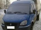 Фургон ГАЗ в Ижевске фото