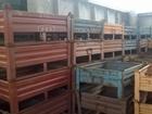 Смотреть foto Разное Мульды малые для складирования 800х600х200 38991246 в Ижевске