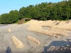 Скачать бесплатно фотографию Строительные материалы Продам речной песок в Ижевске, Недорого 39884185 в Ижевске