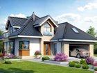 Увидеть foto Ремонт, отделка Проектирование и строительство домов под ключ 39913921 в Ижевске