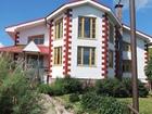 Новое изображение Дома Коттедж 206 м2 на берегу р, Камы с банным комплексом в 109м2 70236384 в Ижевске