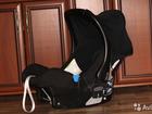 Автолюлька Britax Romer Baby-Safe Plus