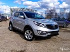 KIA Sportage 2.0 AT, 2011, 108 000 км