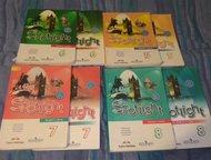 Школьные учебники 6-8 классы Продам школьные учебники 6-8 класса. Учебники в хор