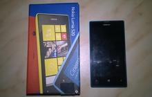 Продам Смартфон Nokia Lumia 520