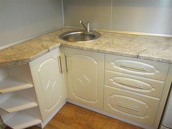 Просмотреть фото  Кухонные гарнитуры на заказ по ценам 2014 года, 32666662 в Ижевске