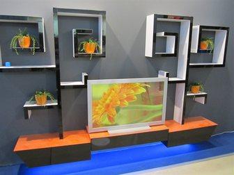 Увидеть фотографию Офисная мебель Кухни, шкафы-купе, прихожие, стенки, офисное и торговое оборудование на заказ по ценам 2014 г, 32667419 в Ижевске