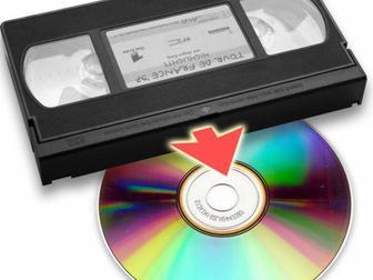 Новое изображение Разное Оцифровка видео\аудиокассет 34565615 в Ижевске