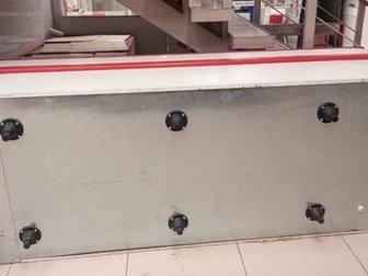 Продам морозильный ларь длиной 2, 5 м,  Б/у, в хорошем состоянии,  Самовывоз в районе Тимирязево,  В наличии 2 шт в Ижевске