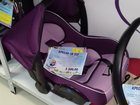 Просмотреть foto Детские автокресла магазин БэбиТрон предлагает детские автокресла на любой возраст ребенка 33608820 в Якутске