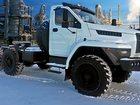 Скачать бесплатно фотографию  Автомобили УРАЛ и УРАЛ-NEXT, 34662689 в Якутске