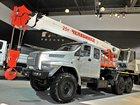 Скачать фотографию  Автомобили УРАЛ и УРАЛ-NEXT, 34662712 в Якутске