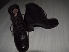 Скачать бесплатно фотографию  Итальянские ботинки для девочки 1 т, р, 38857857 в Якутске