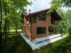 Свежее foto Продажа домов Коттедж 249 м2 на участке 15 соток, 39239181 в Истре