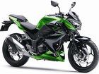 Скачать изображение  Мотоцикл Kawasaki Z 300, Доставим в ваш город, 39685355 в Якутске