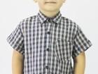 Увидеть foto Мужская одежда Рубашка школьная для мальчика в наличии и на заказ, 59467877 в Якутске