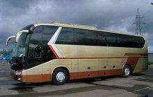 Новый автобус Кин Лонг