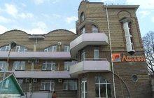 Продается гостиница, в Феодосии Крым