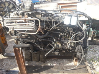 Скачать бесплатно фото Автозапчасти Продаю моторы с КПП на китайские грузовики Shaanxi (Шанси) 47629542 в Якутске