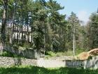 Изображение в   Земельные участки расположены в заповеднике в Ялта 61740000