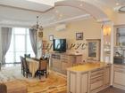 Смотреть foto  Апартаменты в современном комплексе на берегу моря в Гурзуфе, 68413233 в Ялта
