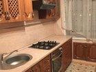Кухонный гарнитур бытовой техникой