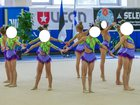 Уникальное фото Спортивный инвентарь Продам групповые купальники 34013079 в Ярославле