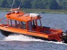 Смотреть фотографию Товары для туризма и отдыха Продаем катер (лодку) Trident 620 CT Evolution 34260067 в Ярославле