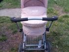 Новое изображение  детская коляска 35303510 в Ярославле