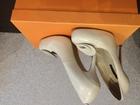Смотреть фотографию  Продам свадебные туфли 36611872 в Ярославле