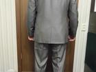 Просмотреть фото Мужская одежда костюм мужской 37668717 в Ярославле