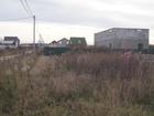 Скачать foto Другие строительные услуги Участок для ПМЖ с газом 838 кв, м, в коттеджном поселке Ракино Ярославль 38458887 в Ярославле