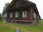 Скачать бесплатно фото  Продам Большой бревенчатый дом, пригодный для круглогодичного проживания, на самом берегу Волги, 230 км от МКАД 38725402 в Ярославле