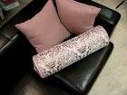 Скачать бесплатно изображение Шторы, жалюзи Декоративные подушки на кровать на диван 39635730 в Ярославле