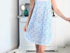 Просмотреть фотографию Женская одежда Сорочки ситцевые оптом от производителя «Ева» 68607856 в Ярославле