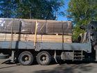 Свежее изображение  Услуги манипулятора для перевозки бревен,досок 69256335 в Ярославле