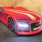 Отличная Кроватка машина в Ярославле