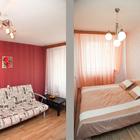 2-комнатная квартира комфорт-класса в центре