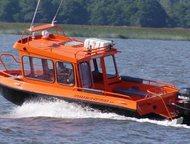 Продаем катер (лодку) Trident 620 CT Evolution Представляем вашему вниманию кате