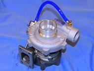 Турбина (турбокомпрессор) HP-55 BAW Fenix 1044 E2 4100QBZL Yuejin 1041 Турбина (