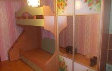 Мебель в детскую на заказ и в рассрочку